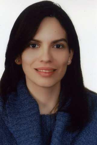 Silvia Martínez