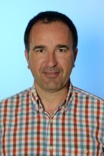 Jose Antonio Grazón