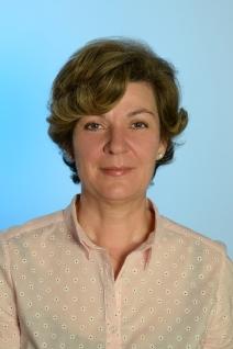 Manuela Cabrera