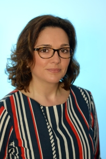 Mª Dolores Cruz Cruz